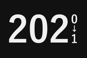 2020年の振り返りと2021年の目標
