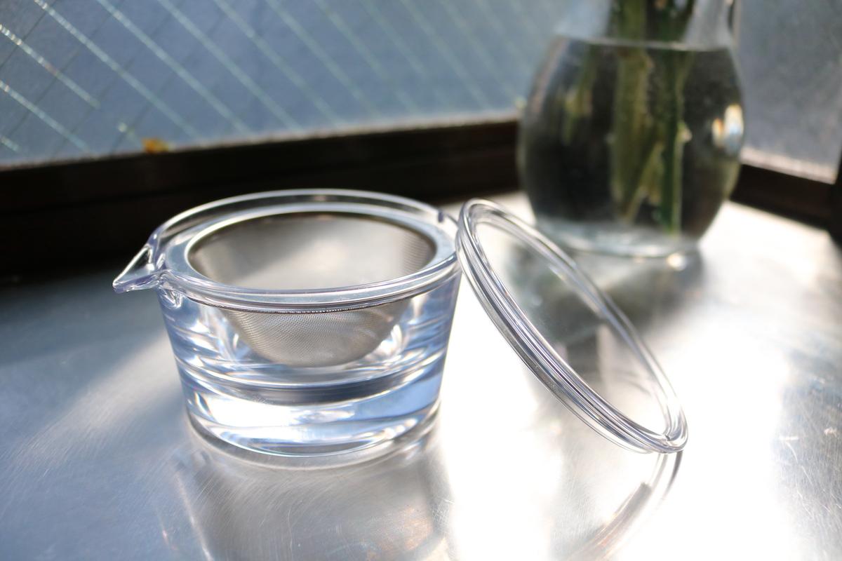 煎茶堂東京で始めるお茶のある暮らし